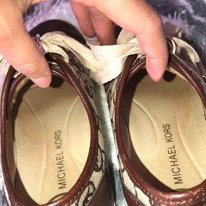 Michael Kors Shoes - Michael Kors sneakers